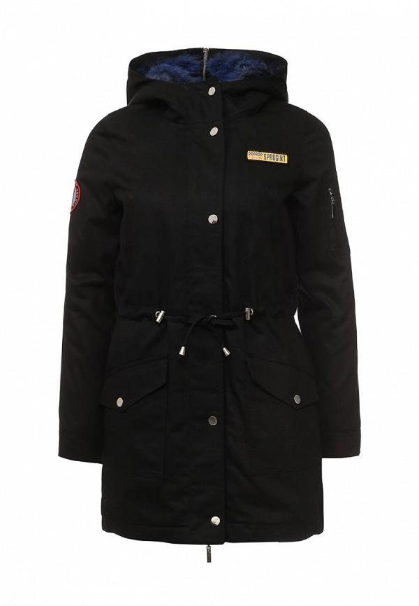 Утепленная куртка V&Florence 565