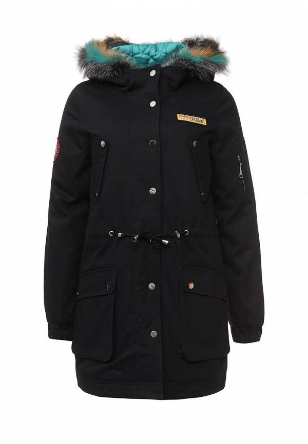 Утепленная куртка V&Florence 570