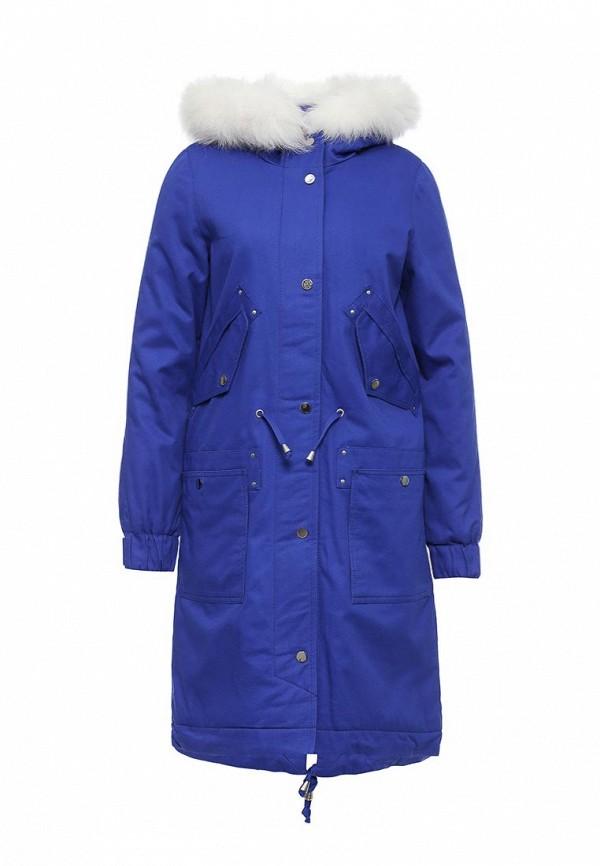Утепленная куртка V&Florence 574