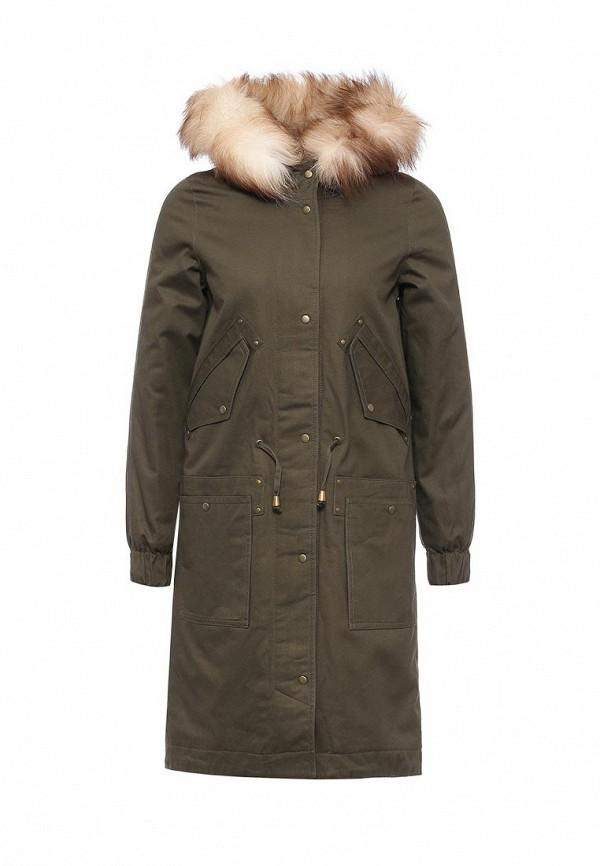 Утепленная куртка V&Florence 575