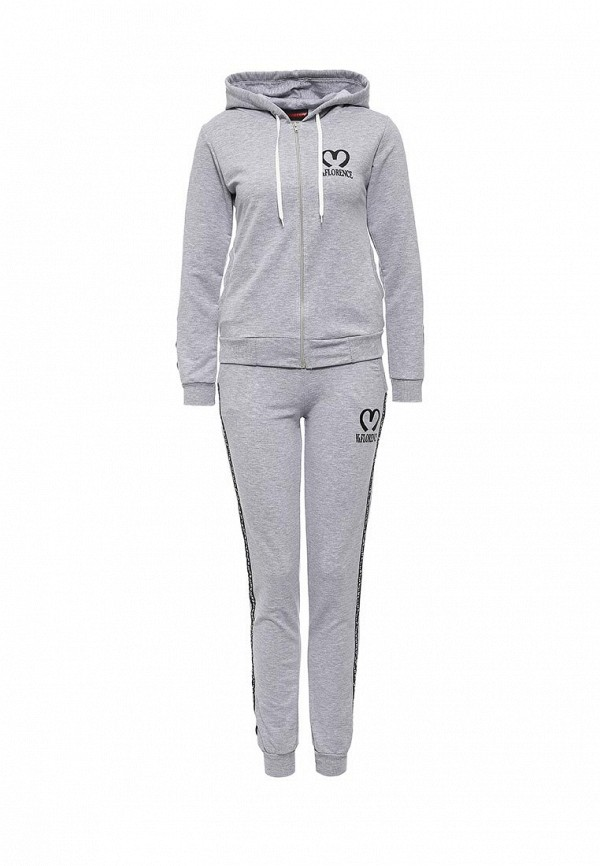 Спортивный костюм V&Florence 2019