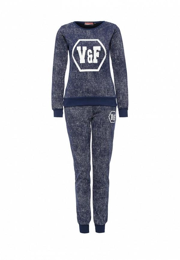 Спортивный костюм V&Florence 2020