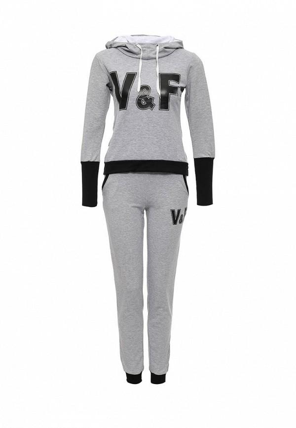 Спортивный костюм V&Florence 2017