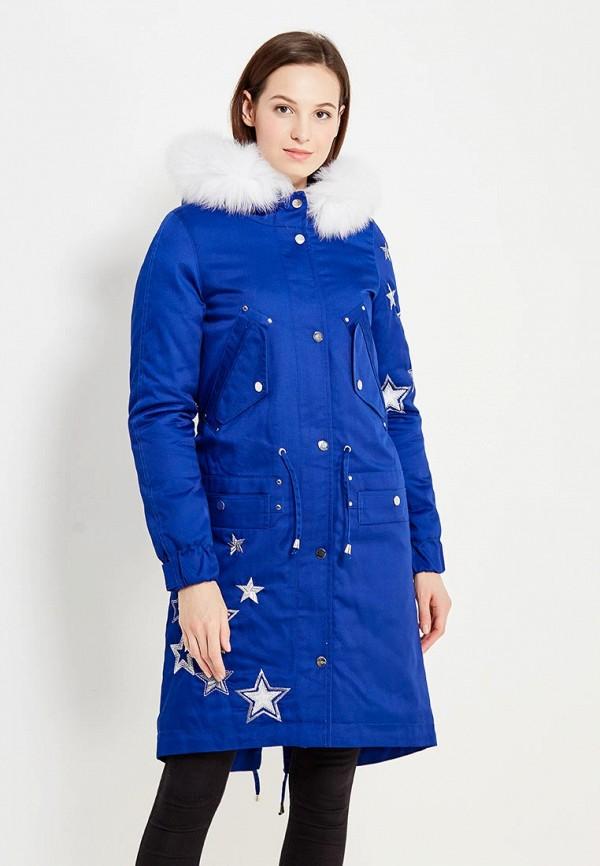 Женская Верхняя Одежда Зима