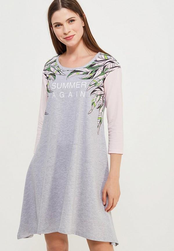 Платье домашнее Vis-a-Vis Vis-a-Vis VI003EWAJGB1 it8712f a hxs
