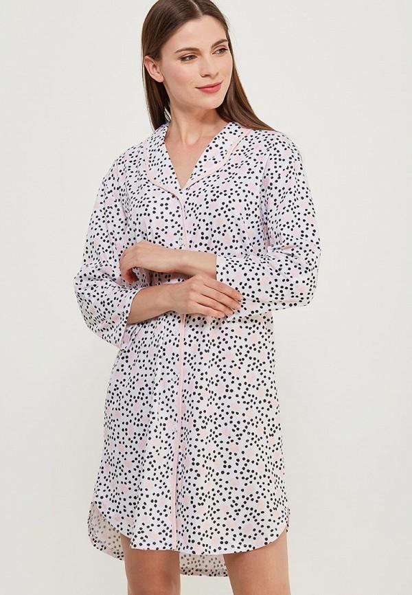 Сорочка ночная Vis-a-Vis Vis-a-Vis VI003EWAJGB4 ночные сорочки linse ночная сорочка