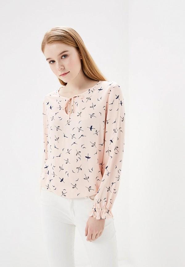 Блуза Vis-a-Vis Vis-a-Vis VI003EWAPOW1 блуза vis a vis vis a vis vi003ewwhl64