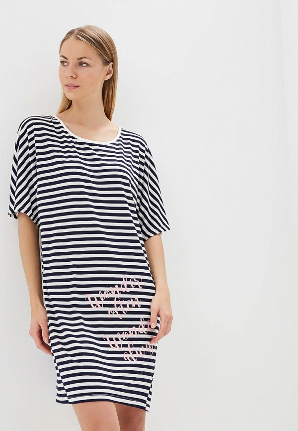 Платье домашнее Vis-a-Vis Vis-a-Vis VI003EWATYA1 it8712f a hxs