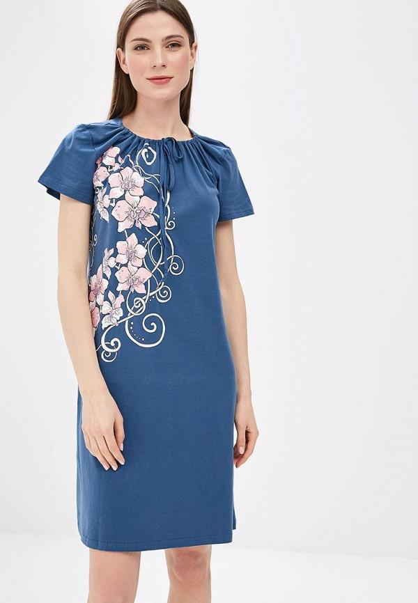 Платье домашнее Vis-a-Vis Vis-a-Vis VI003EWATYA2 it8712f a hxs