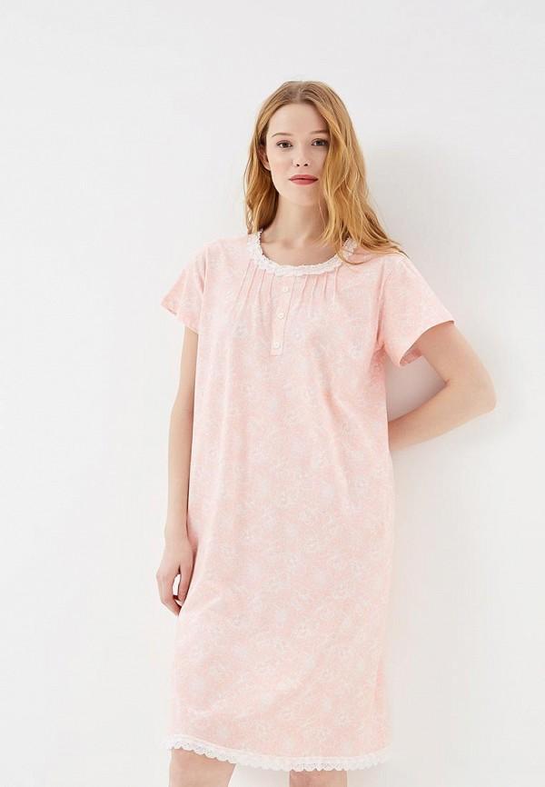 Сорочка ночная Vis-a-Vis Vis-a-Vis VI003EWATYD8 ночные сорочки linse ночная сорочка