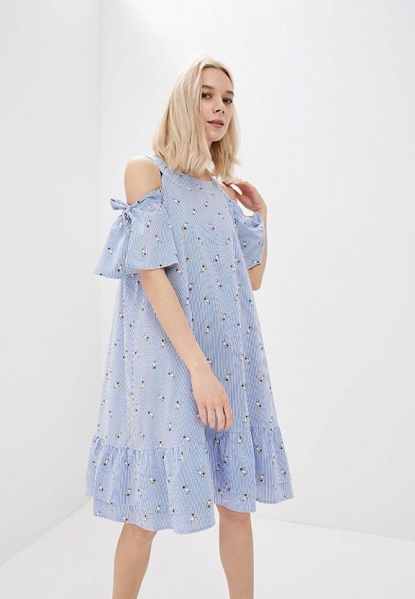 Платье Vis-a-Vis Vis-a-Vis VI003EWAZYH9 it8712f a hxs