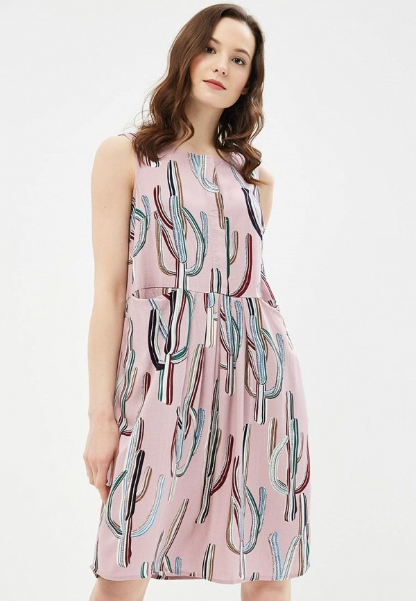 Платье Vis-a-Vis Vis-a-Vis VI003EWAZYI5 it8712f a hxs