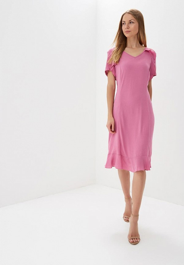 Платье Vis-a-Vis Vis-a-Vis VI003EWAZYI6 it8712f a hxs