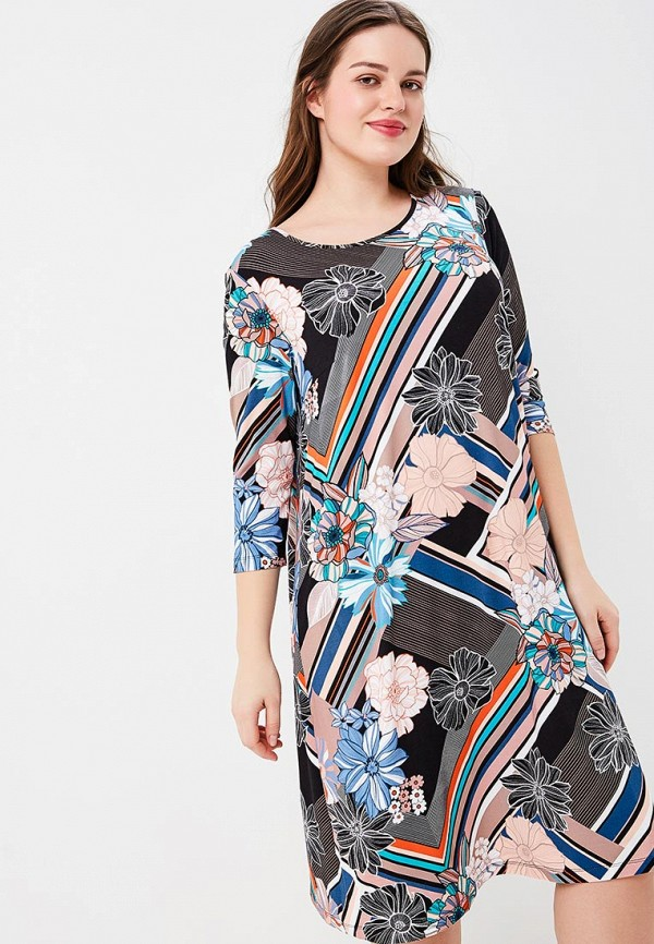 Платье Vis-a-Vis Vis-a-Vis VI003EWAZYJ9 it8712f a hxs
