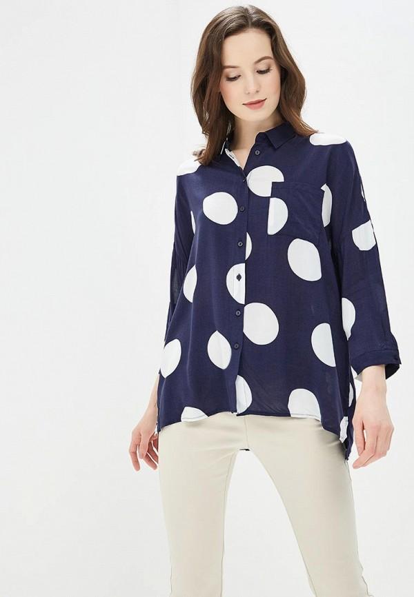 Блуза Vis-a-Vis Vis-a-Vis VI003EWAZYM3 блуза vis a vis vis a vis vi003ewwhl64