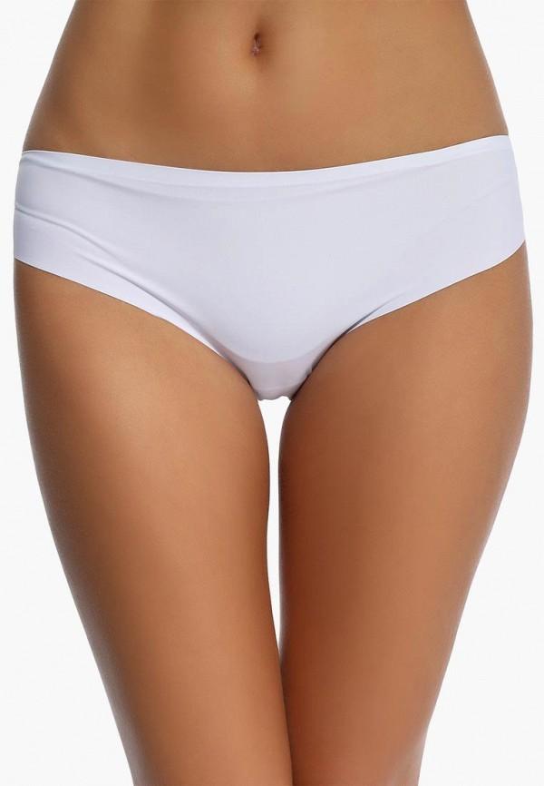 Фото 6 - женские трусы Vis-a-Vis белого цвета