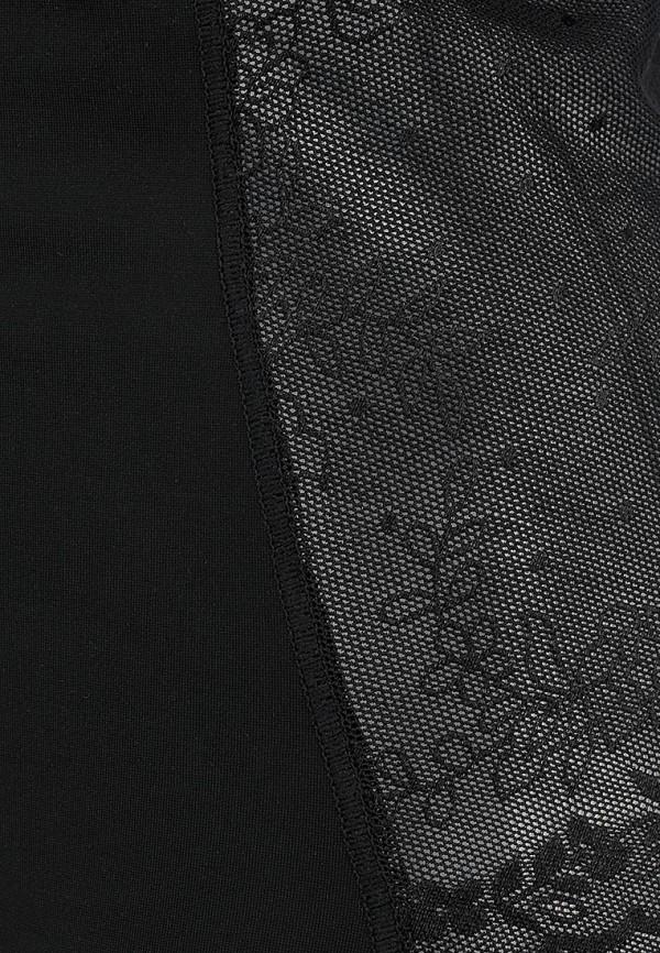 Фото 2 - Белье корректирующее Vis-a-Vis черного цвета