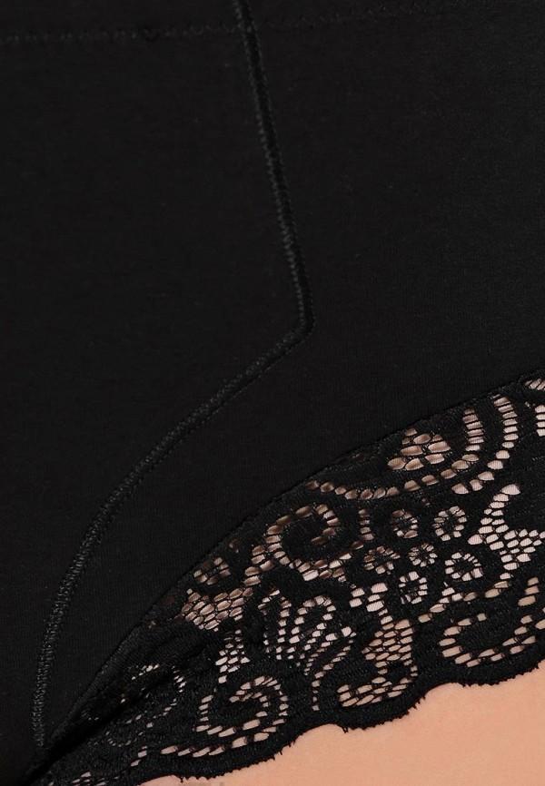 Фото 9 - Белье корректирующее Vis-a-Vis черного цвета