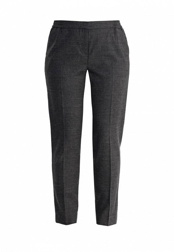 Женские зауженные брюки Vis-a-Vis P3094/GREY