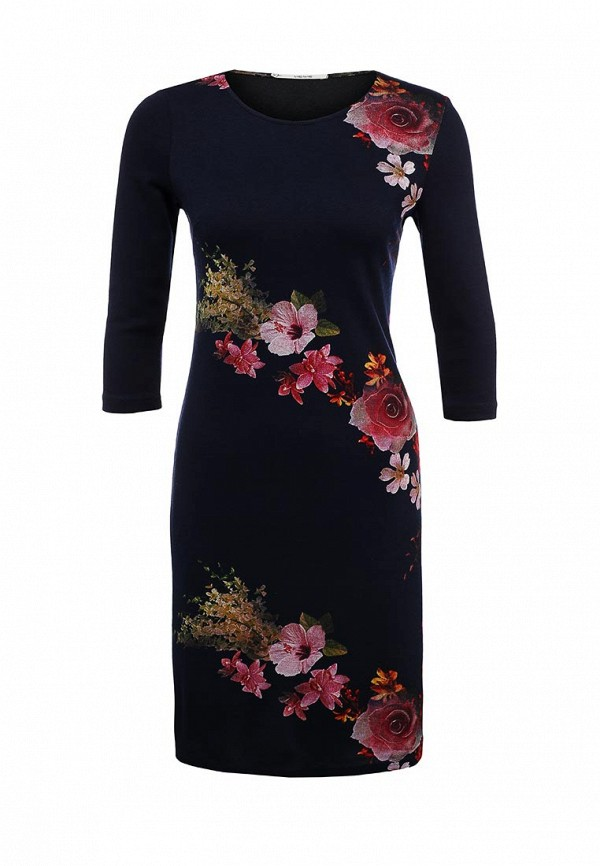 Повседневное платье Vis-a-Vis DR6169/NAVY