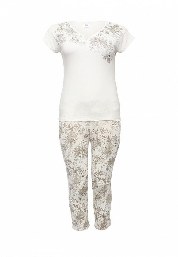 Пижама Vis-a-Vis LP2052 OFF WHITE