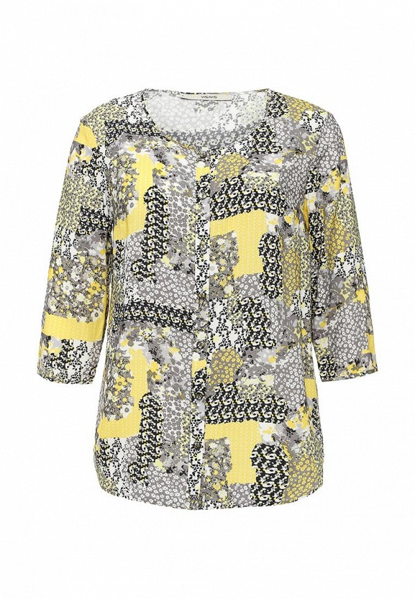 Желтая блузка Vis-a-vis