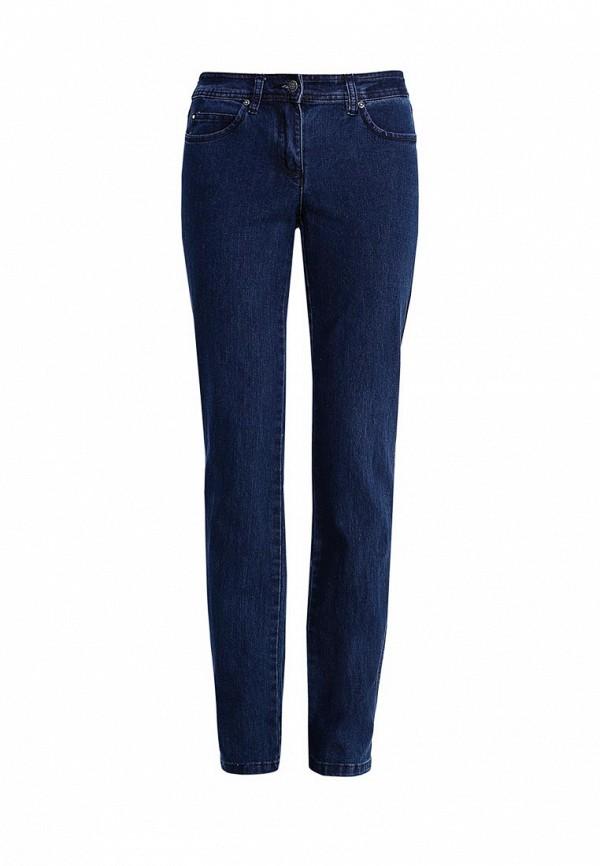 Прямые джинсы Vis-a-Vis JL3169 DARK BLUE