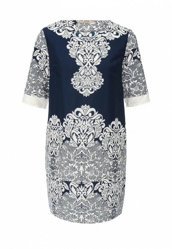 Платье-мини Vis-a-Vis D3145 NAVY