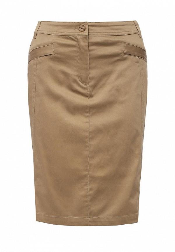 Узкая юбка Vis-a-Vis S3146 SAND