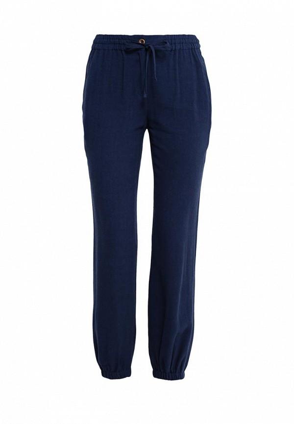 Женские зауженные брюки Vis-a-Vis P3221 NAVY
