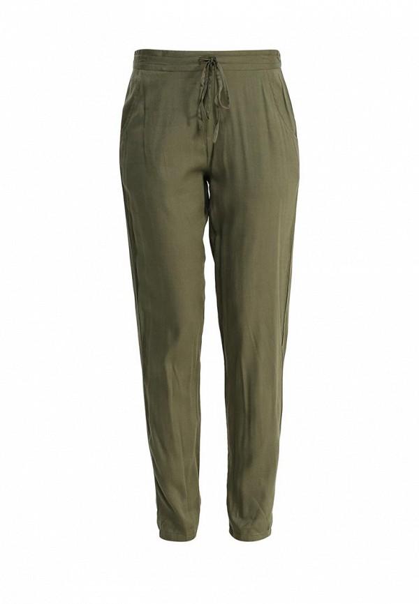 Женские зауженные брюки Vis-a-Vis P3224 OLIVE