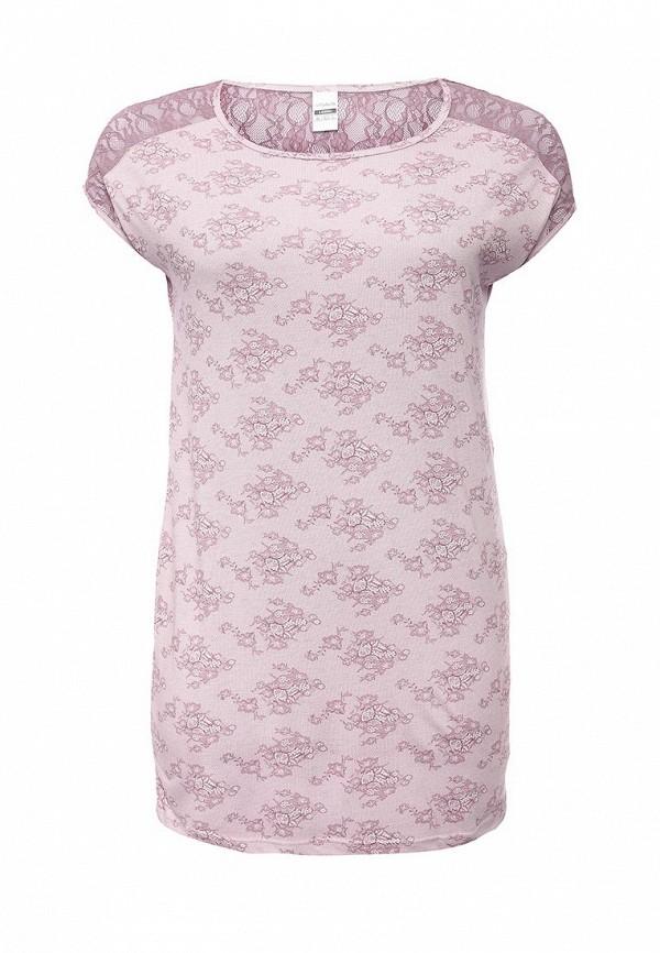 Ночная сорочка Vis-a-Vis LS2064 SHADOW PINK