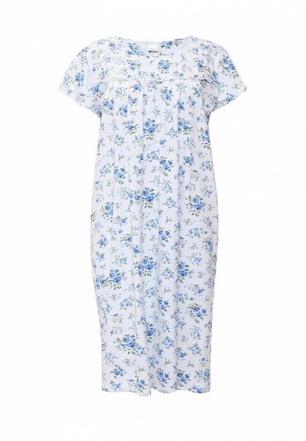 Ночная сорочка Vis-a-Vis LS2080 BLUE PRINT