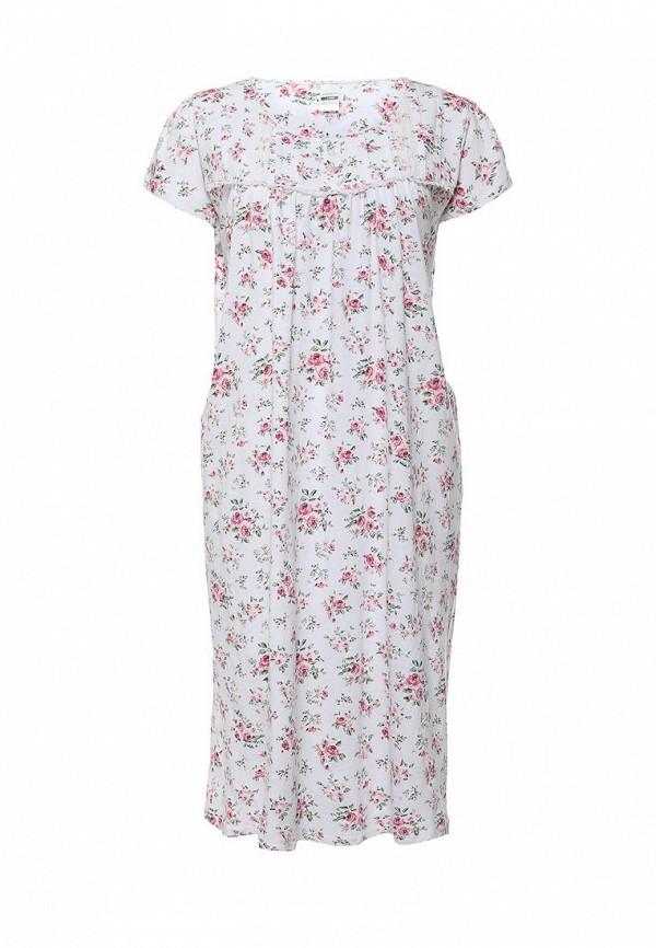 Ночная сорочка Vis-a-Vis LS2080 ROSE PRINT