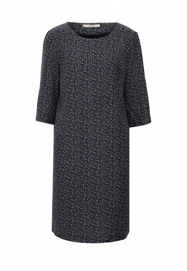 Платье-миди Vis-a-Vis D3300