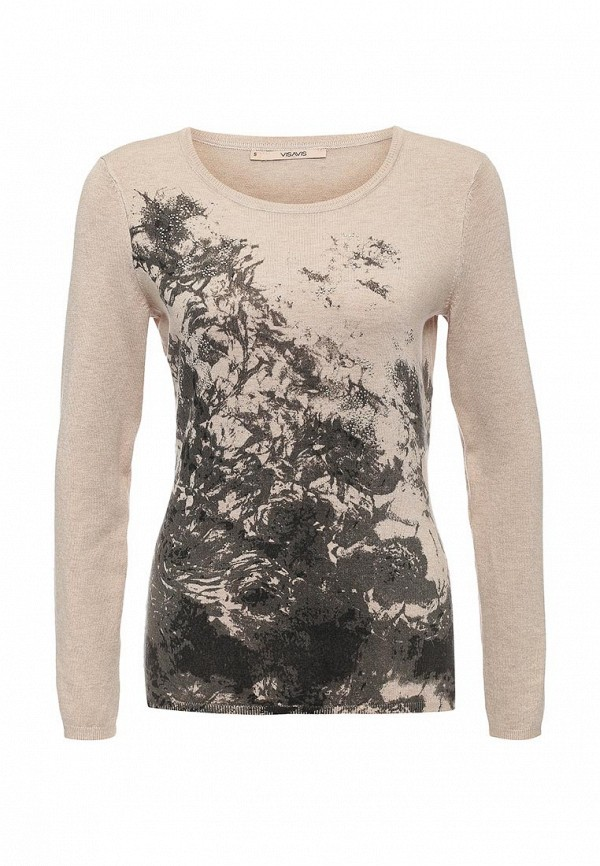 Пуловер Vis-a-Vis VIS-0370