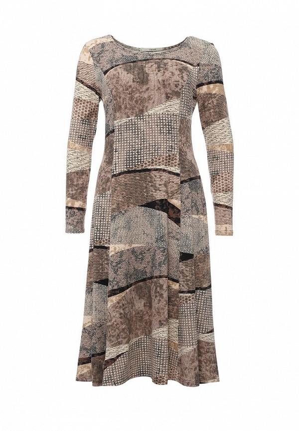 Платье-миди Vis-a-Vis DR6307