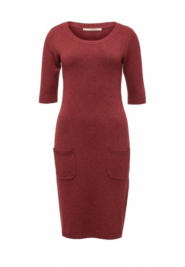 Вязаное платье Vis-a-Vis VIS-0311D