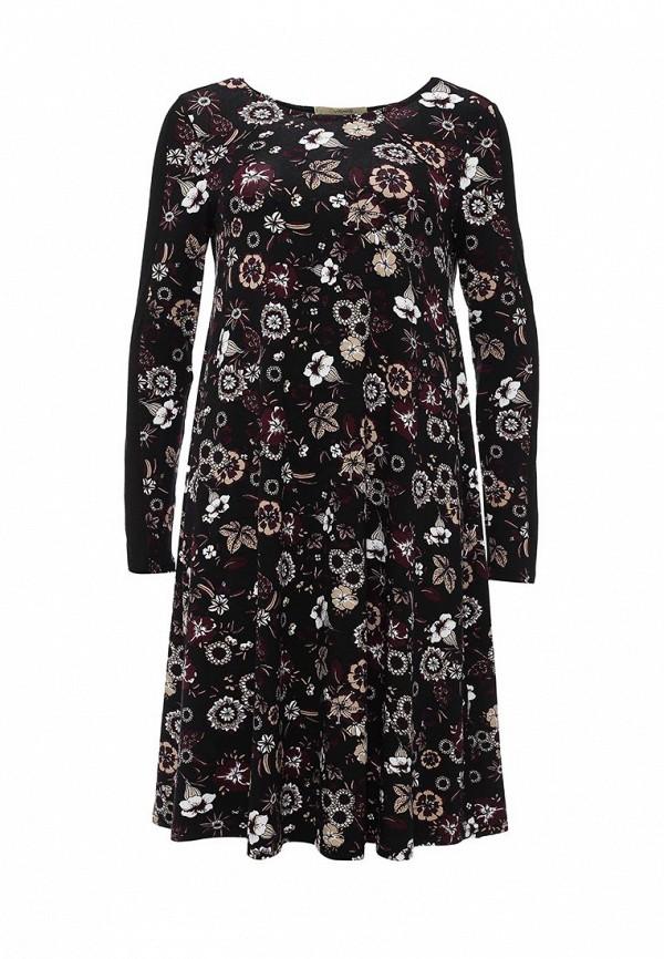 Платье-миди Vis-a-Vis DR6292