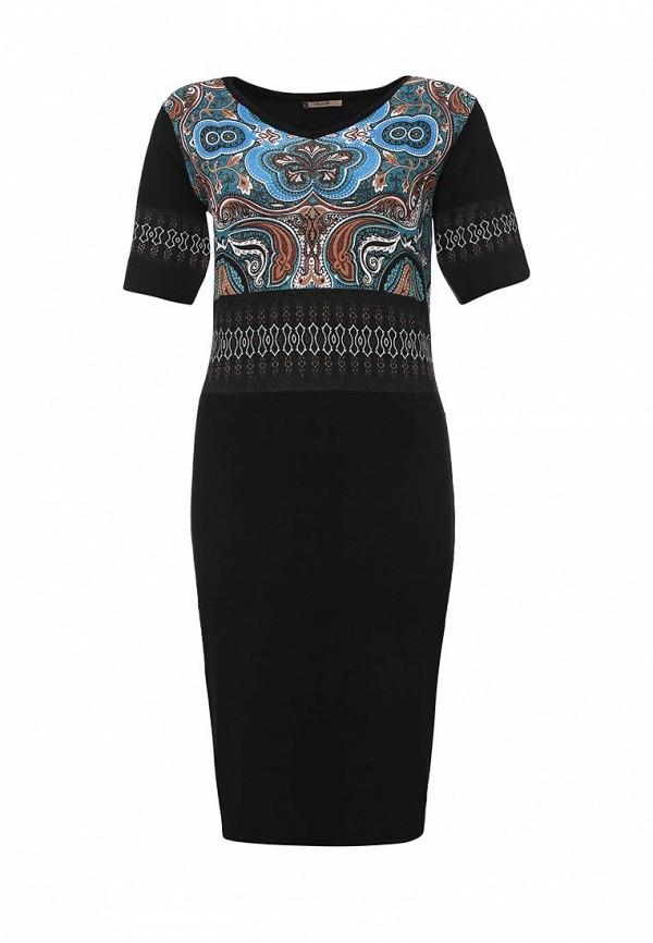 Вязаное платье Vis-a-Vis VIS-0325D