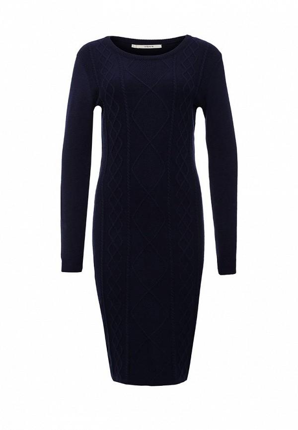 Платье женское вязаное vis a vis