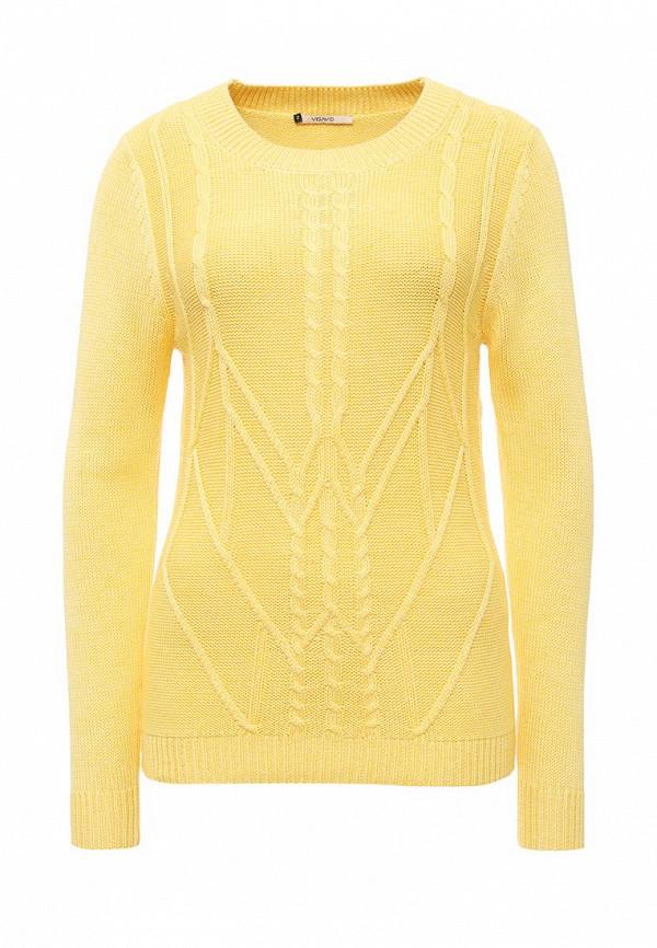 Пуловер Vis-a-Vis VIS-0317