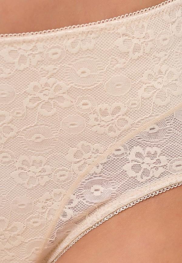 Фото 4 - Белье корректирующее Vis-a-Vis бежевого цвета