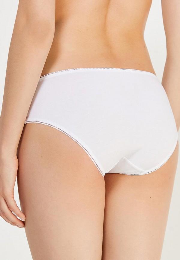 Фото 3 - женские трусы Vis-a-Vis белого цвета