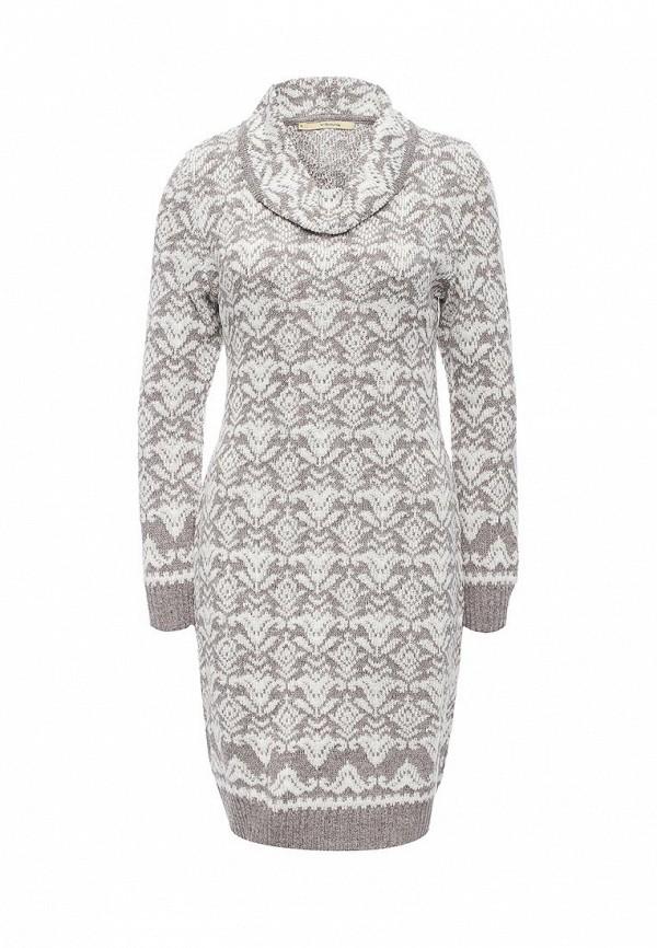 Вязаное платье Vis-a-Vis VIS-0313D