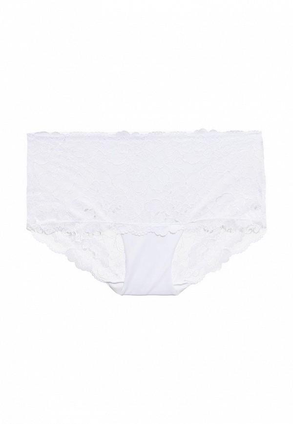 Фото - женские трусы Vis-a-Vis белого цвета