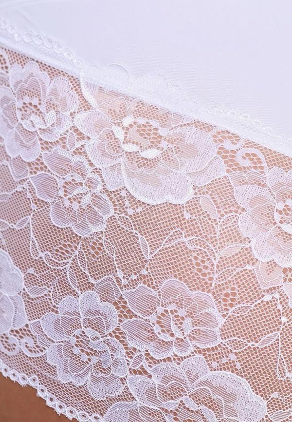 Фото 13 - женские трусы Vis-a-Vis белого цвета