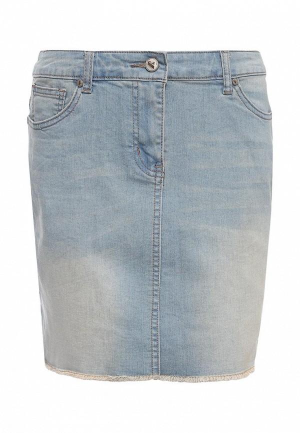 Прямая юбка Vis-a-Vis S3428