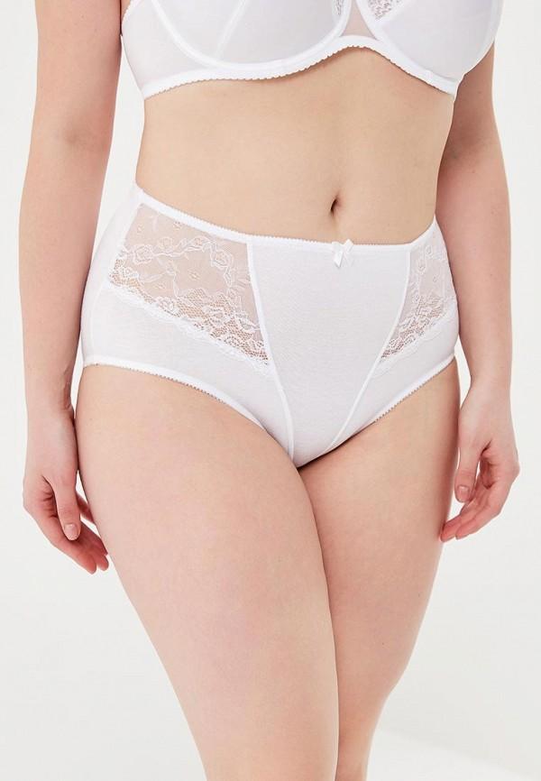 Фото 7 - женские трусы Vis-a-Vis белого цвета