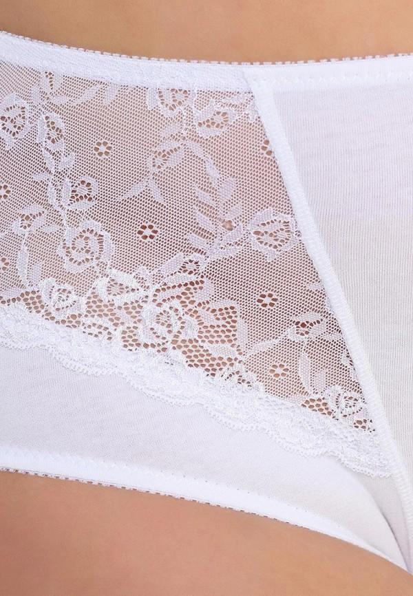 Фото 11 - женские трусы Vis-a-Vis белого цвета
